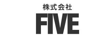 株式会社 FIVE